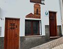 Casa Cazorla Cristo del Valle